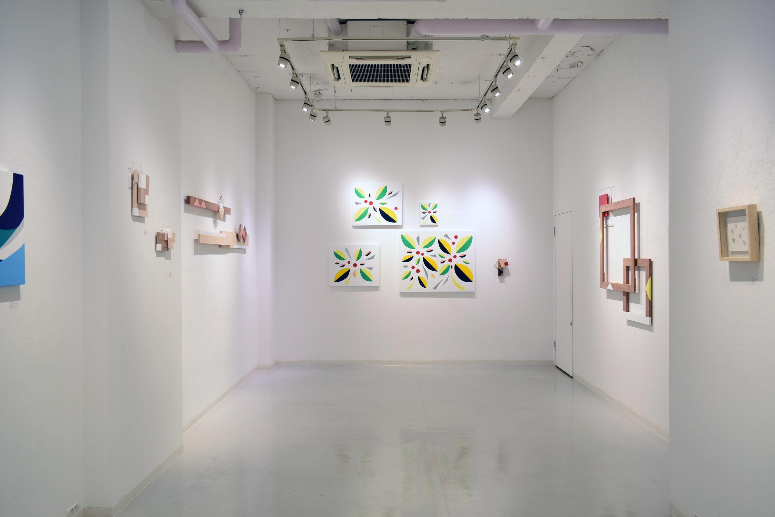 Mikiko Yoshida Artist site