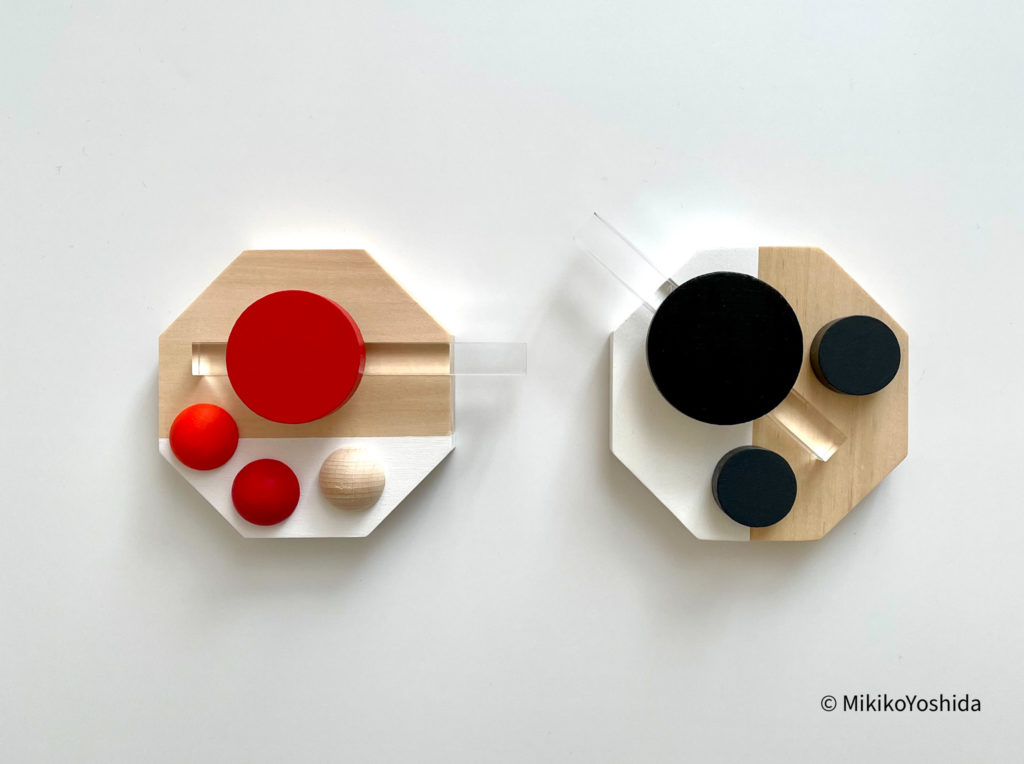 MikikoYoshida Art