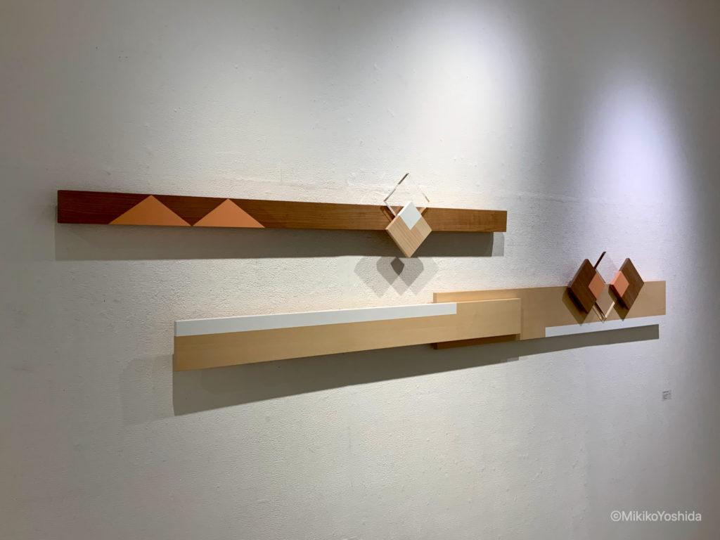 MikikoYoshida Artworks
